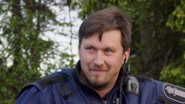 Mika Brännare
