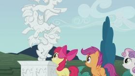 My Little Pony: Friendship Is Magic Y2, 1