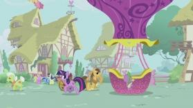 My Little Pony: Friendship Is Magic Y2, 2