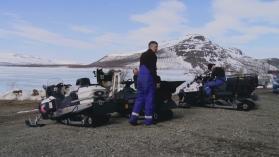 Lapland Troopers 4, 1