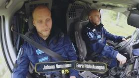 Lapland Troopers 4, 2