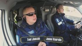 Lapland Troopers 4, 3