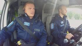 Lapland Troopers 4, 8