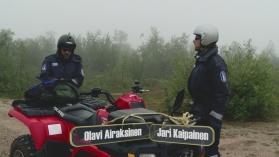 Lapland Troopers 4, 10