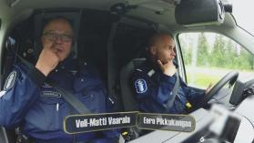 Lapland Troopers 4, 14