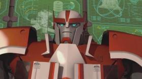 FOX Kids: Transformers