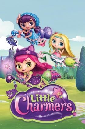Little Charmers - Lumoavat noitatytöt