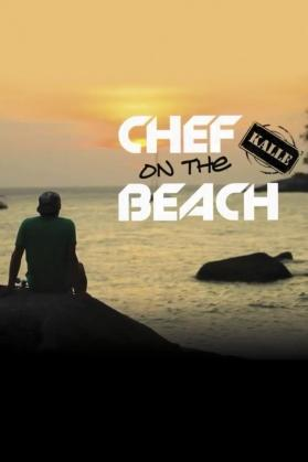 Kalle - Chef on the Beach