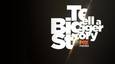 Mainosta FOXilla
