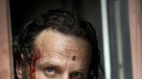 TWD - 5. kausi - Greetings from the Set