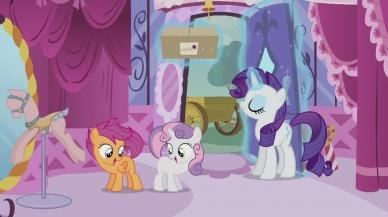 My Little Pony: Friendship Is Magic Y2, 23