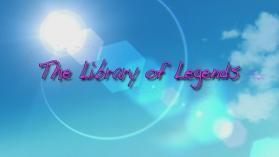 Legendojen kirjasto