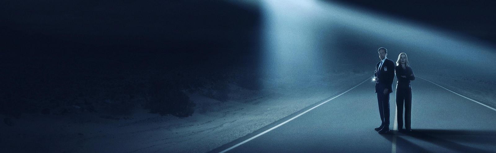 The X-Files - Salaiset kansiot
