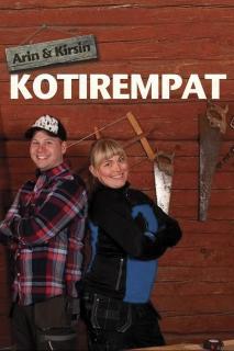 Ari ja Kirsi: Kotirempat