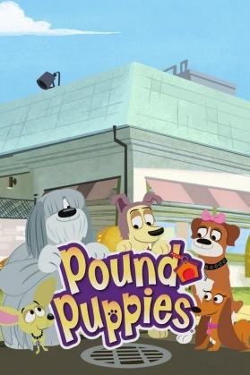 Pound Puppies