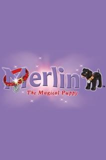 Velhokoira Merlin