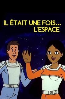 Olipa kerran avaruus