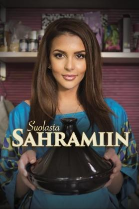 Sara Chafak suolasta sahramiin