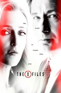 The X-Files - Salaiset kansiot