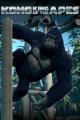 Kong - Apinoiden kuningas